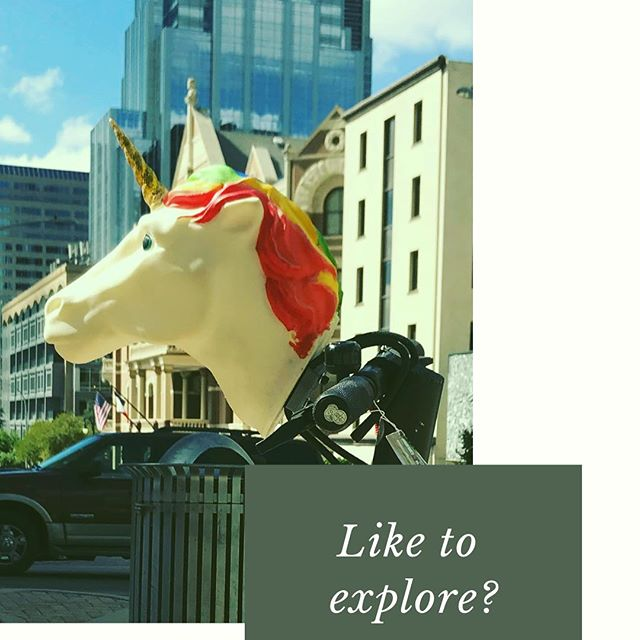 The @anibikes connected app will allow for location competitions and games meant to get your kids out and exploring! Learn more at the link in our bio! #Anibikes #LostUnicorn