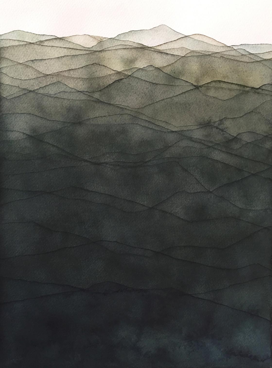 Horizon #6