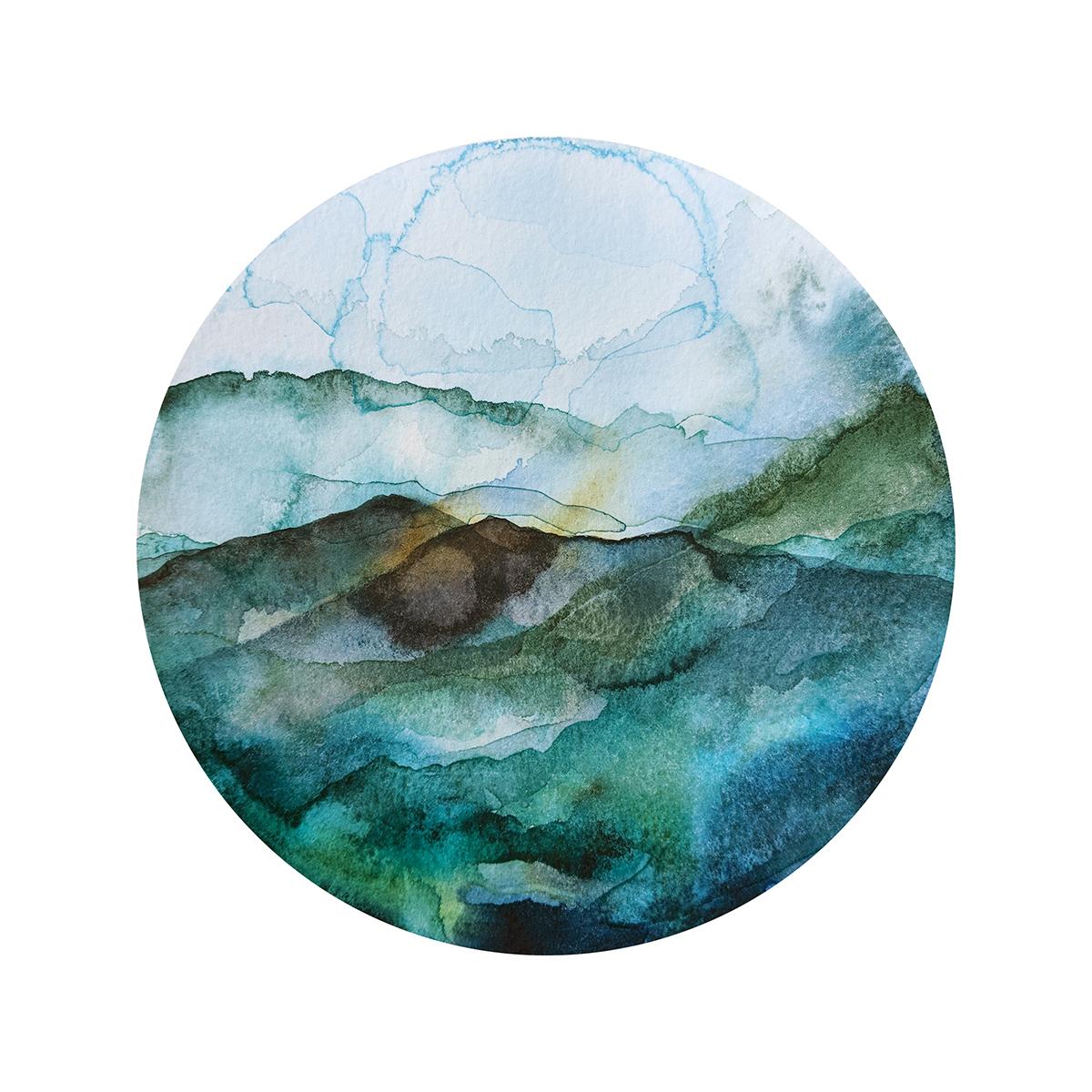 Horizon #14
