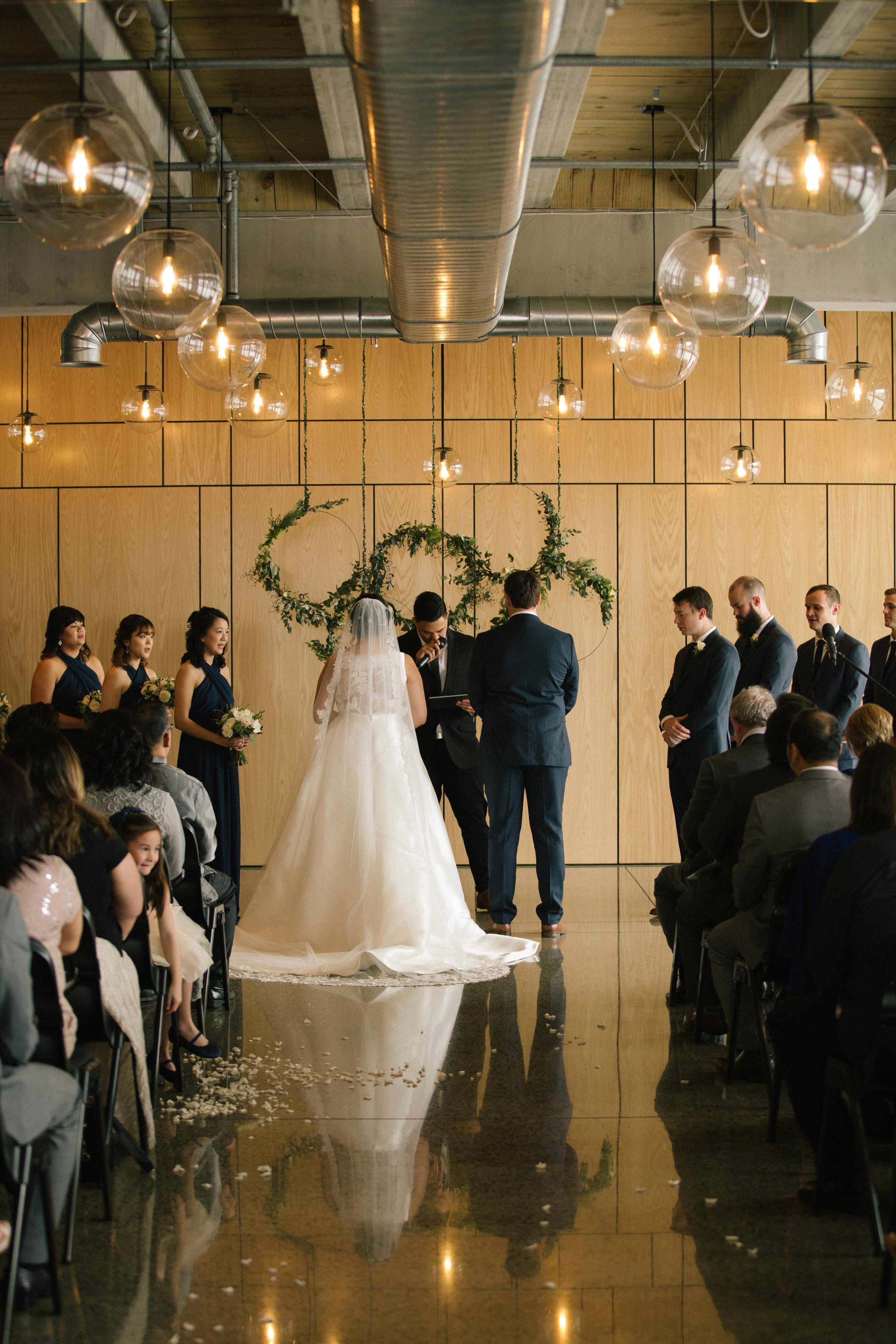 Braeden & Toni Ann Wedding