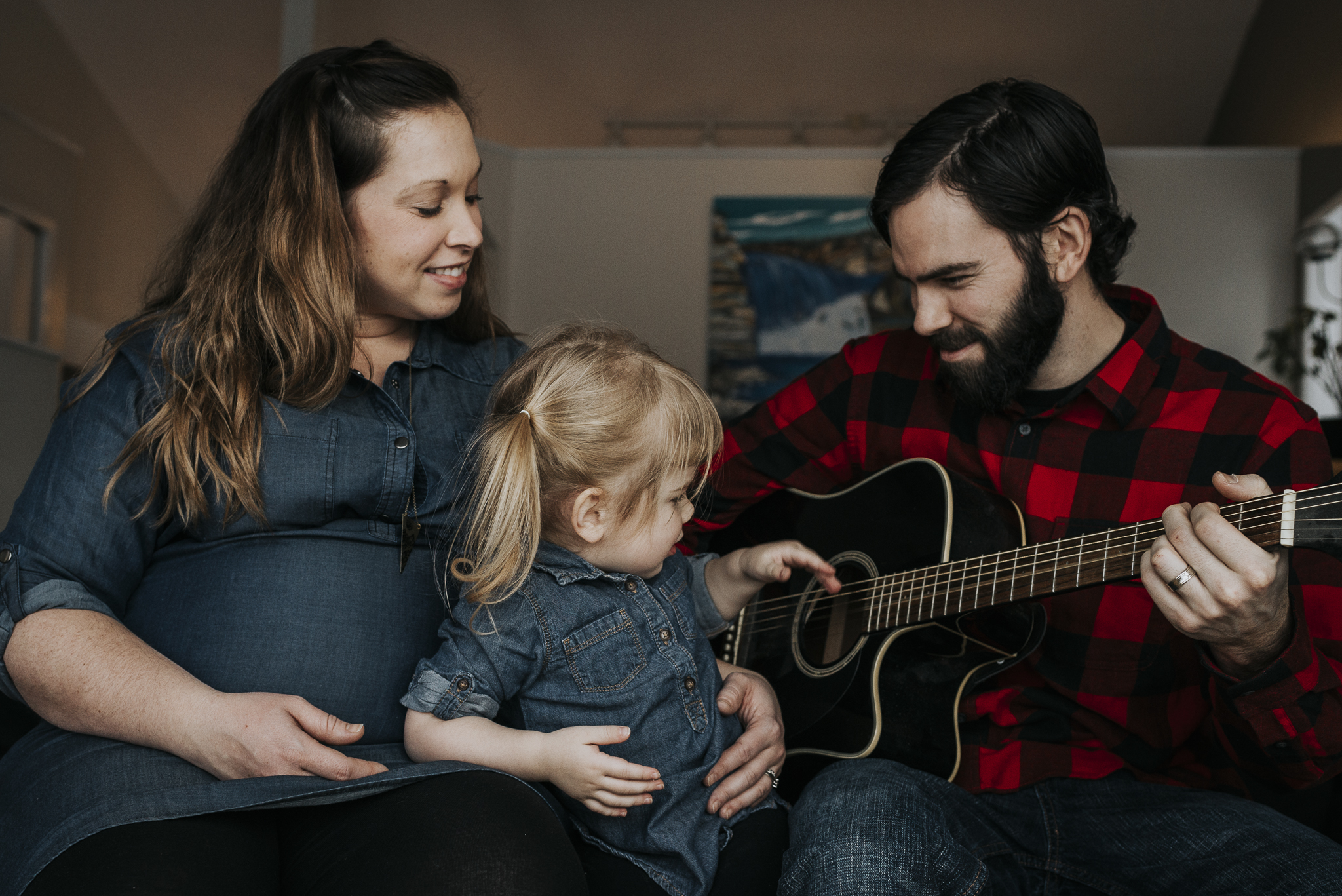 yellowknife family photography