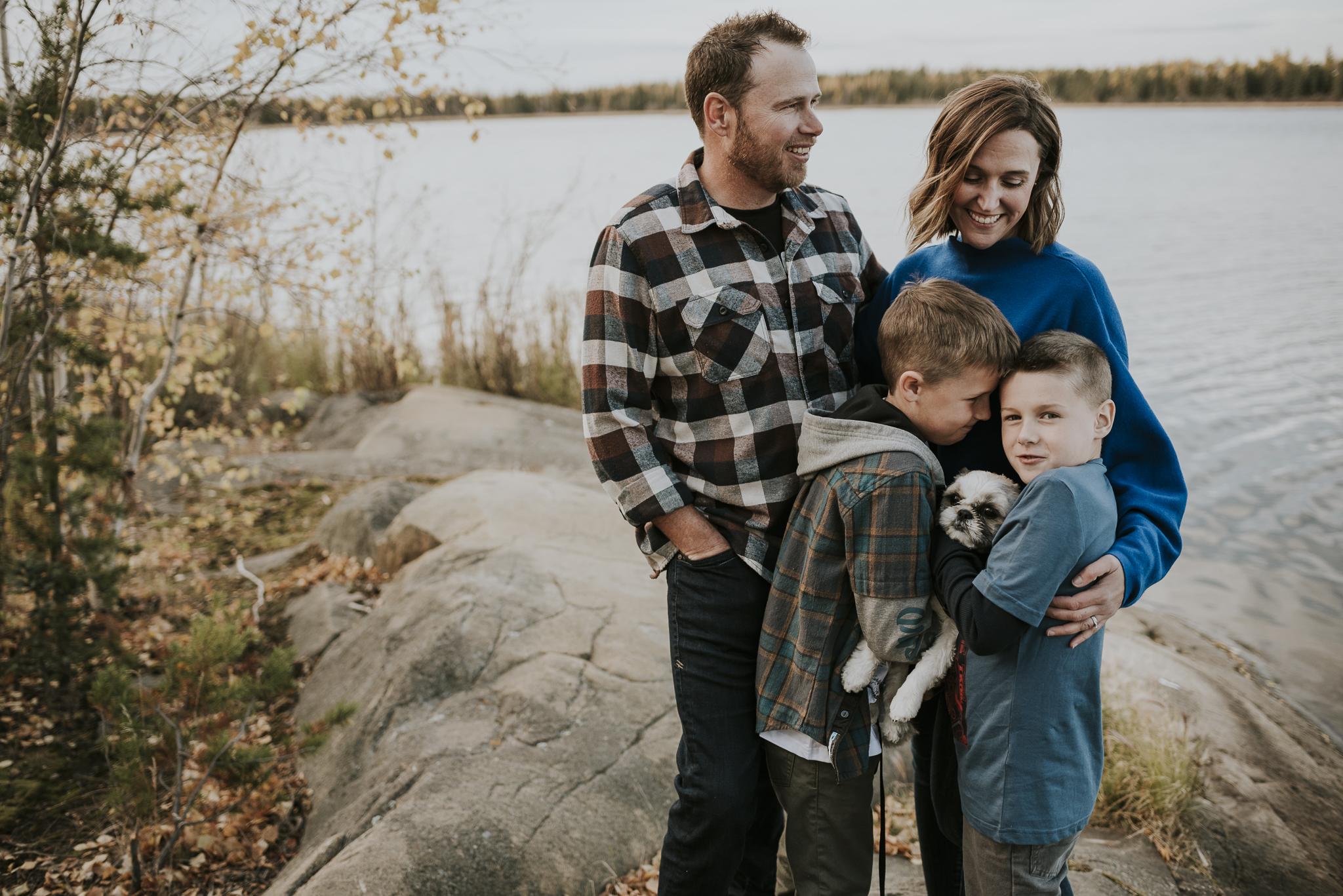 Newborns | Families | Couples - Client Work