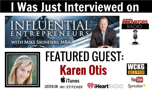 !I Was Just Interviewed on Influential Entrepreneurs.jpg