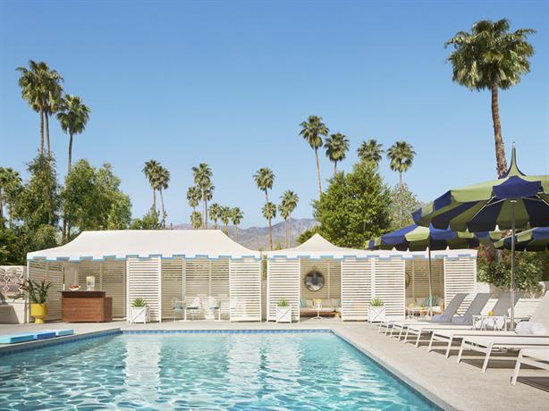 The Parker in Palm Springs