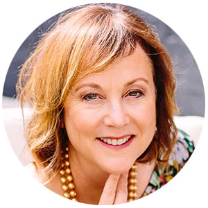 """"""" I am becoming clear and focused. The Blueprint was helpful as it defined my action steps along with specific target dates for completion."""" - Trisha G."""