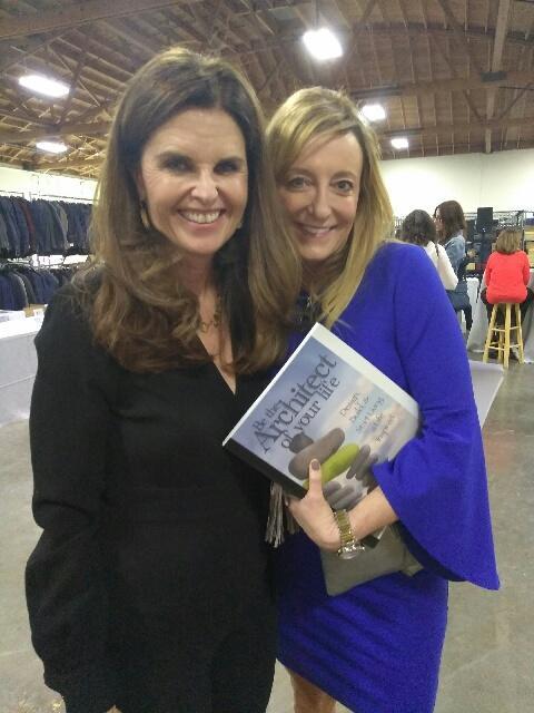 Photo with Maria Shriver (2).JPG
