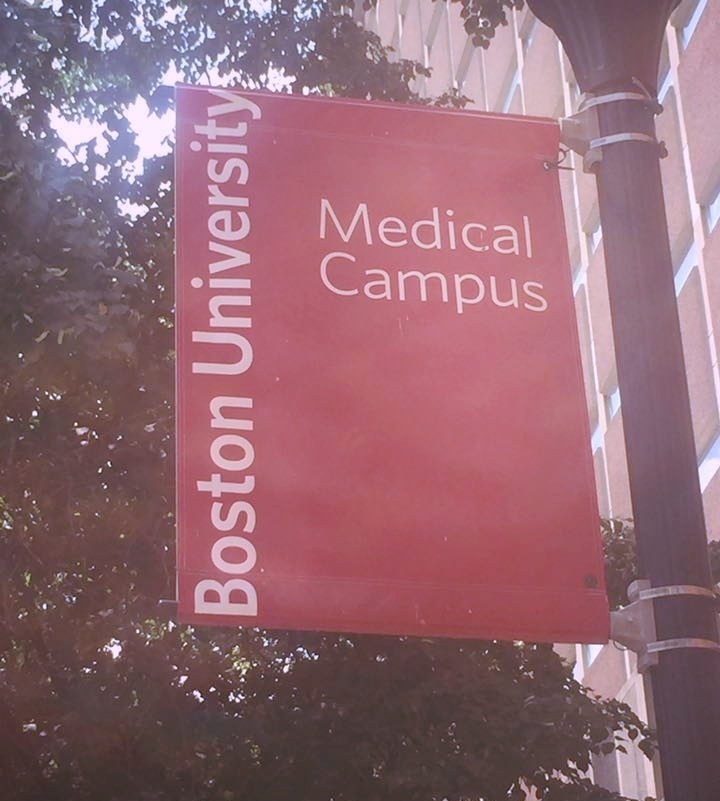 Learning from top educational institutions around Boston