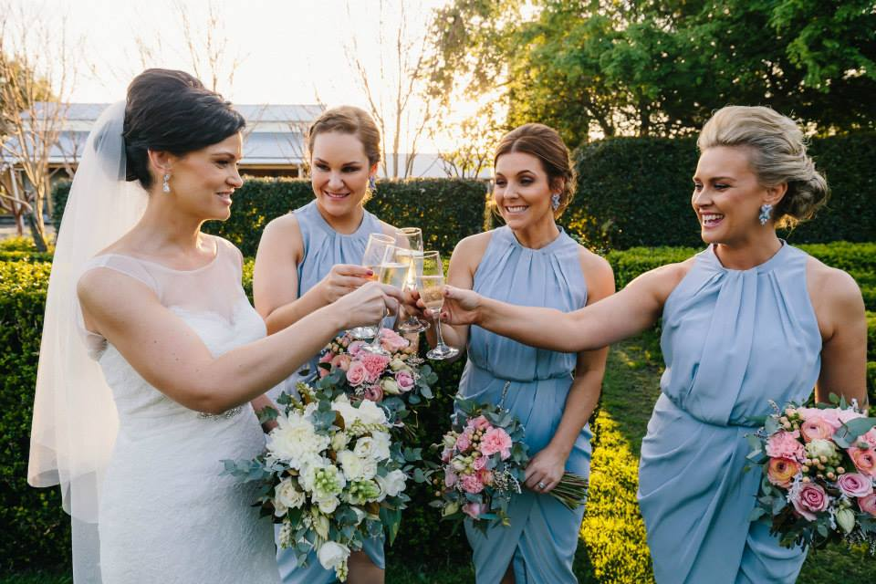 Bridal Bouquets  Contemporary posy style: From $185  Wild and unstructured bouquet: From $220  Bridesmaid bouquets: from $160  Flower girl posies:   from $50