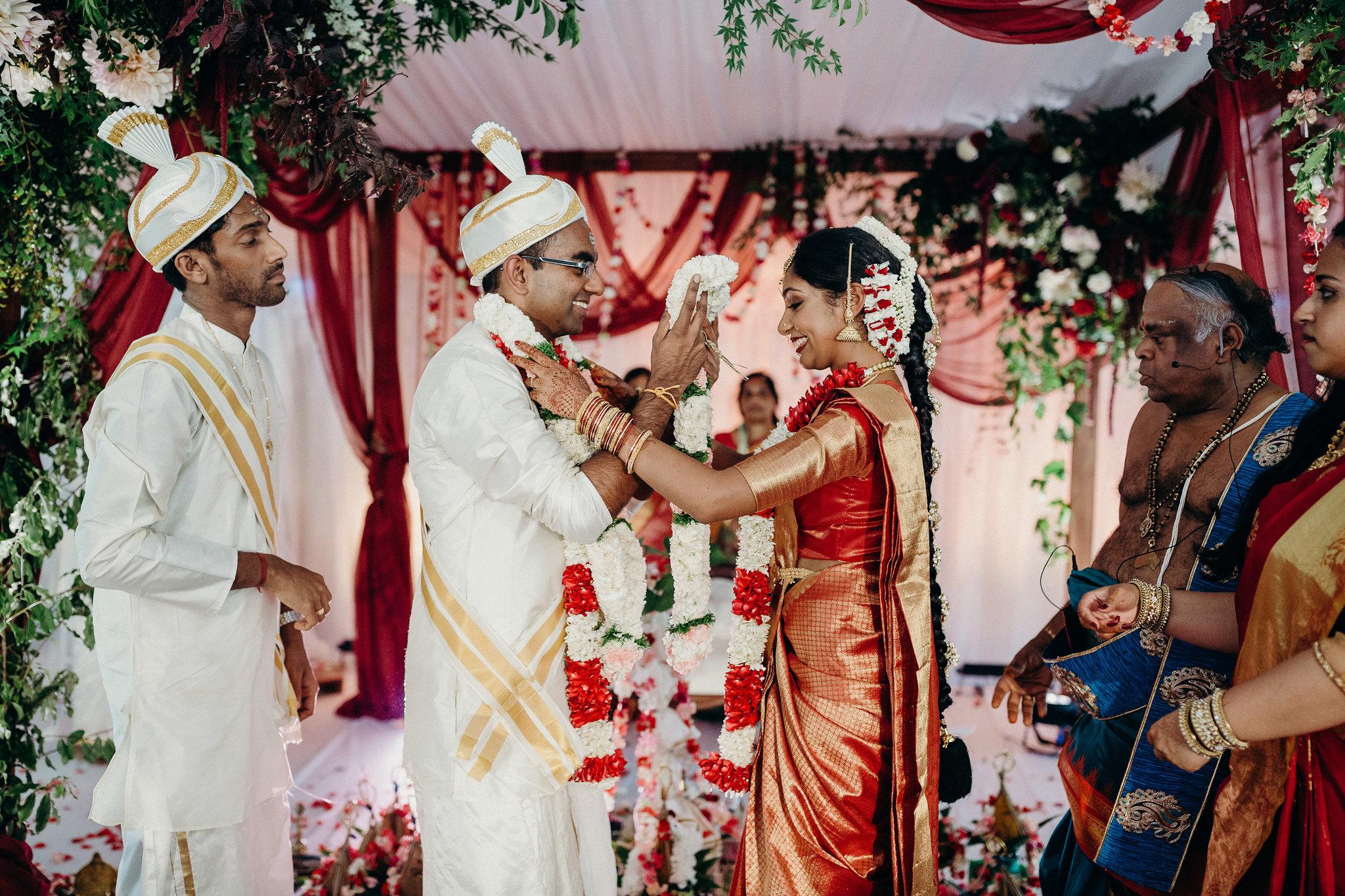 Janani and Shanthosh