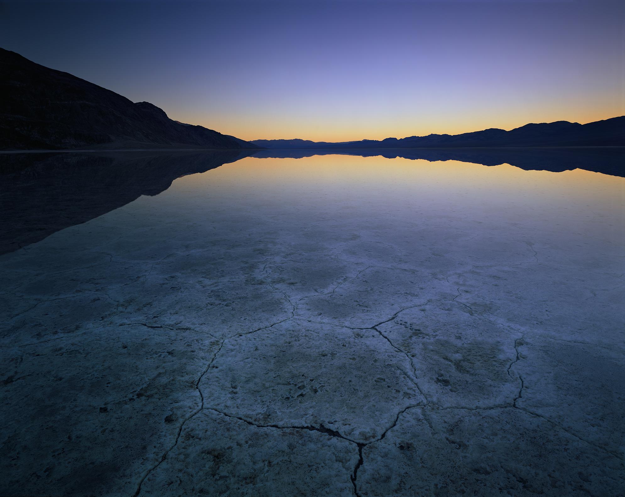 Genesis  | Death Valley, California