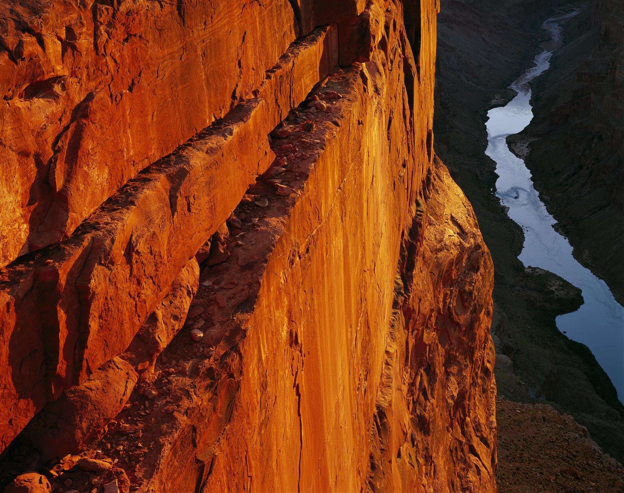 Vertigo  | Grand Canyon, Arizona