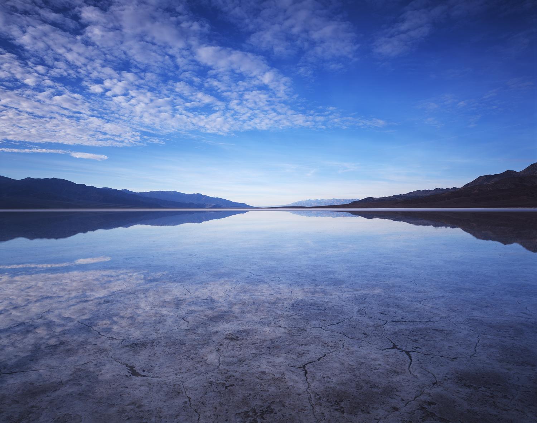 Open Horizon  | Death Valley, California
