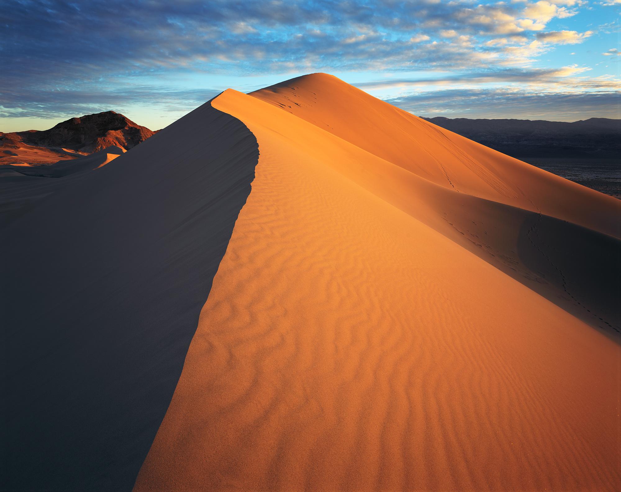 Perseverance  | Death Valley,California