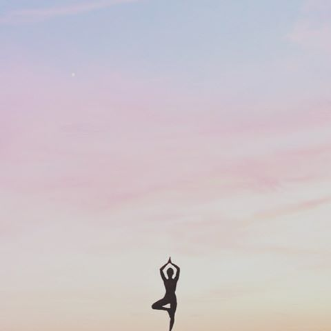 """Our global yoga community includes master practitioners, specialist yoga teachers, studio owners, from the creative arts, athletes and corporate and public figures who will motivate and rally their immediate communities to join the call-out to """"Rise As One""""  Image 📸 @iwwm"""