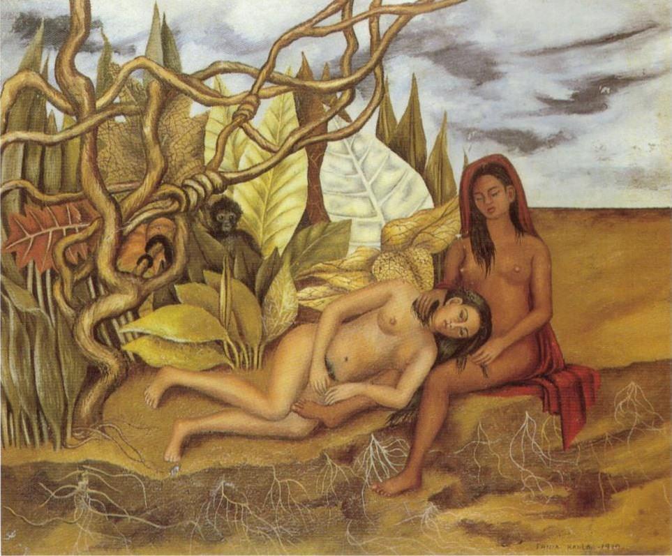Courtesy of FridaKahlo.org