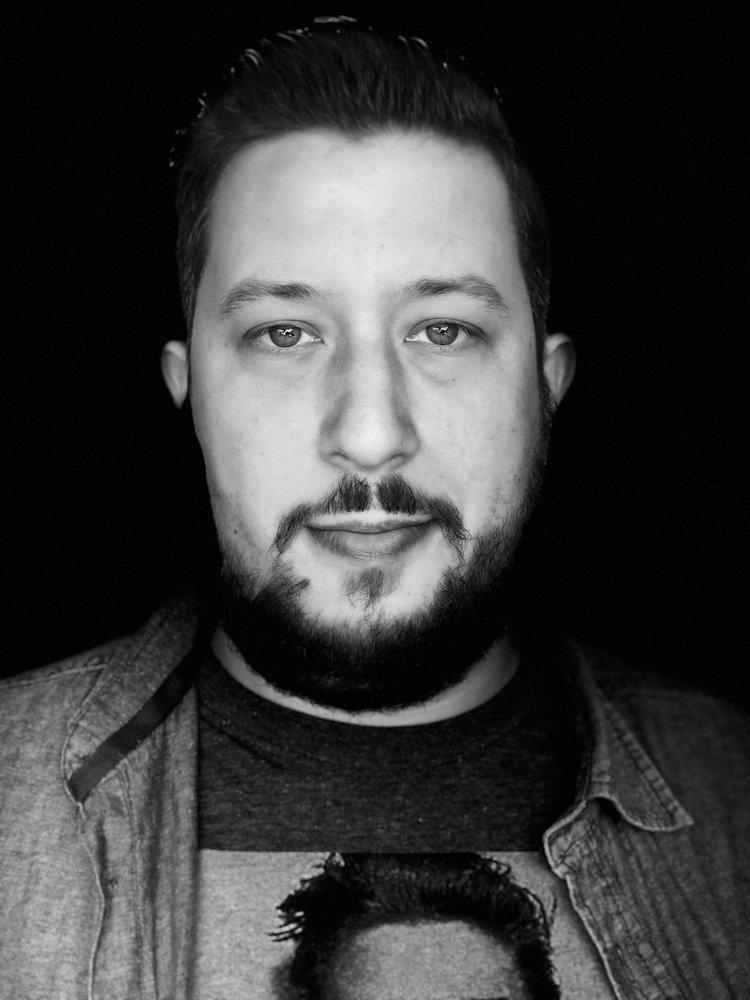 Douglas Haines - Lead Producer