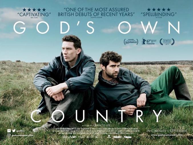 bfi film premier the tung calendar god country