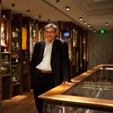 The Tung Magazine Art Music Theatre Culture Interview Orhan Pamuk