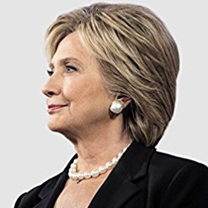 The Tung Magazine Art Music Theatre Interview Review Hillary Rodham Clinton