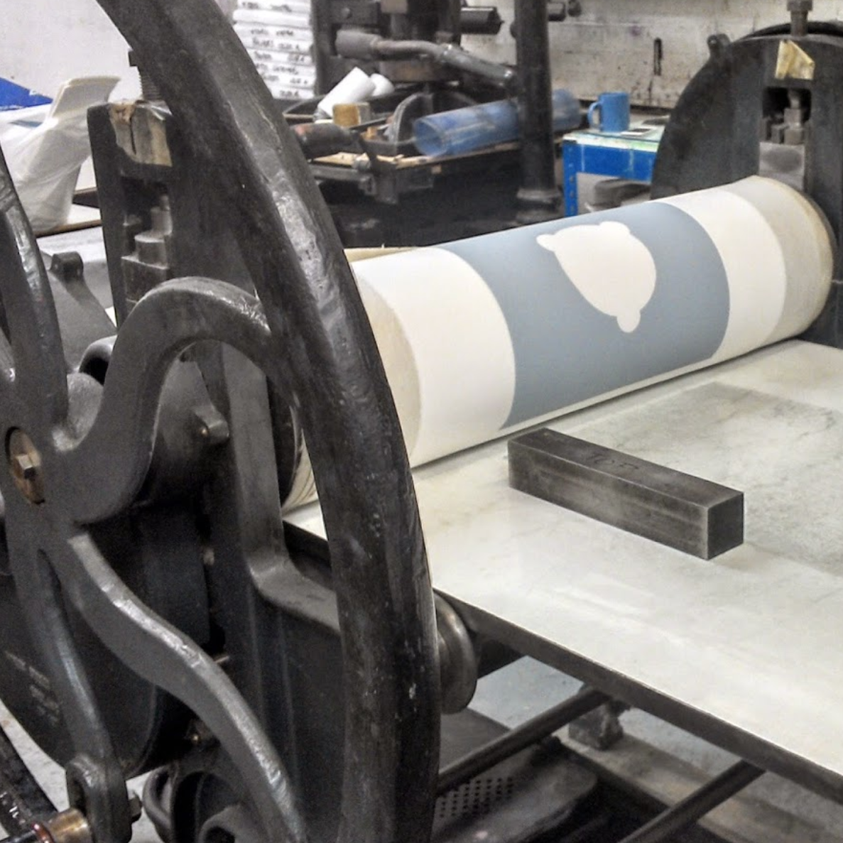 paupers press printmaking london hoxton
