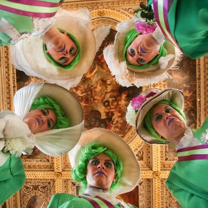 tung magazine art music theatre culture calendar what's on london