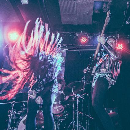 Dream Nails - Live - The Lexington - Londno - 13.02.2018 - Ant Adams-33.jpg