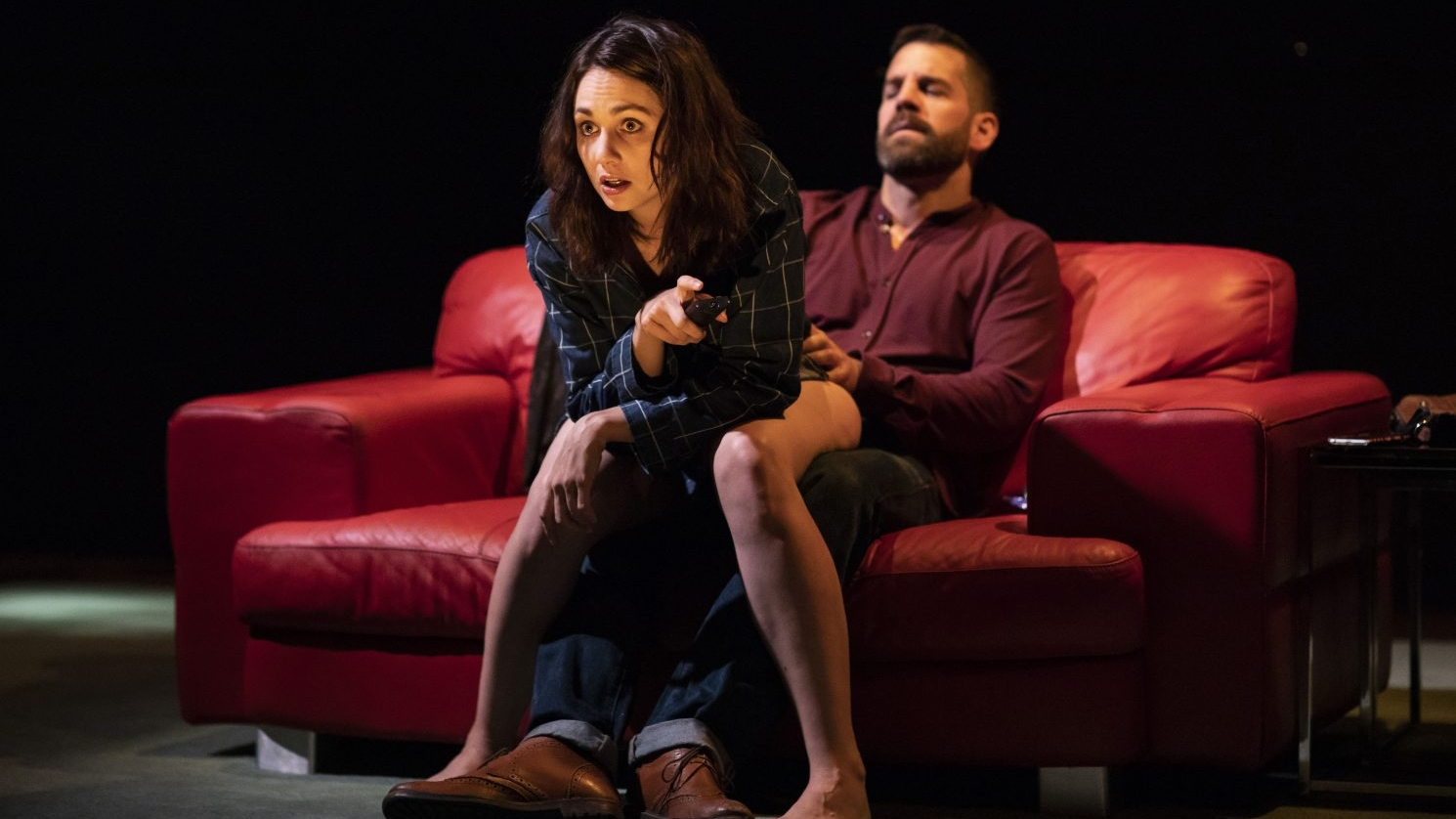 tung magazine the one at soho theatre review