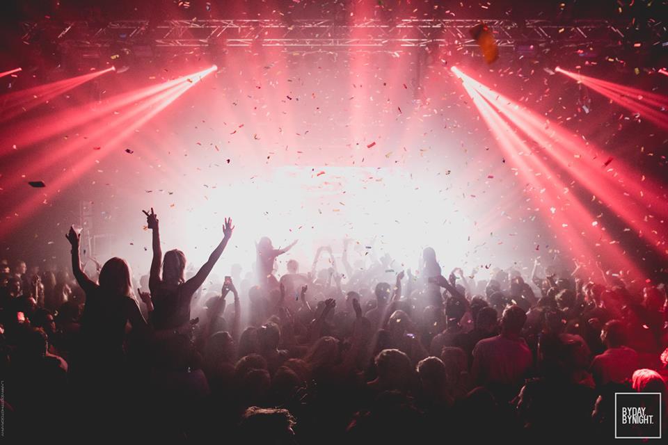 tung magazine how to run a club night byday bynight