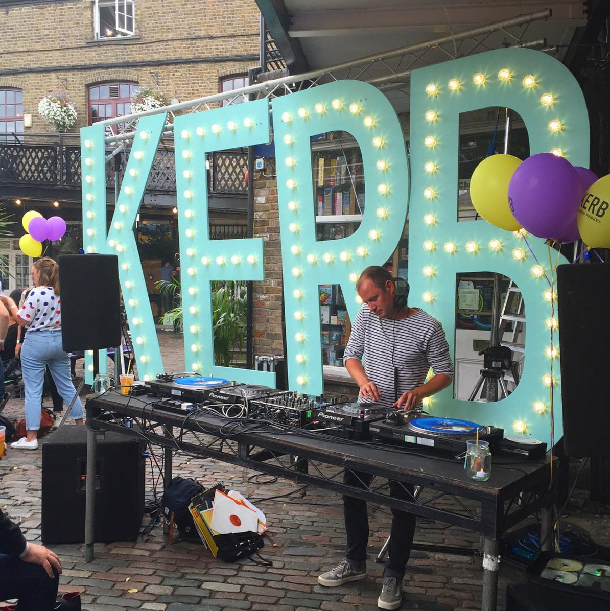 Our DJs perform at a range of launch parties and special events, as well as knowledgeable curators for talent.