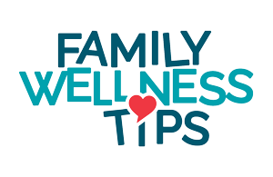 Family Wellness Tips Logo