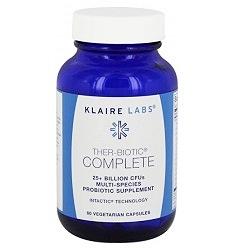 Klaire Adult Probiotic