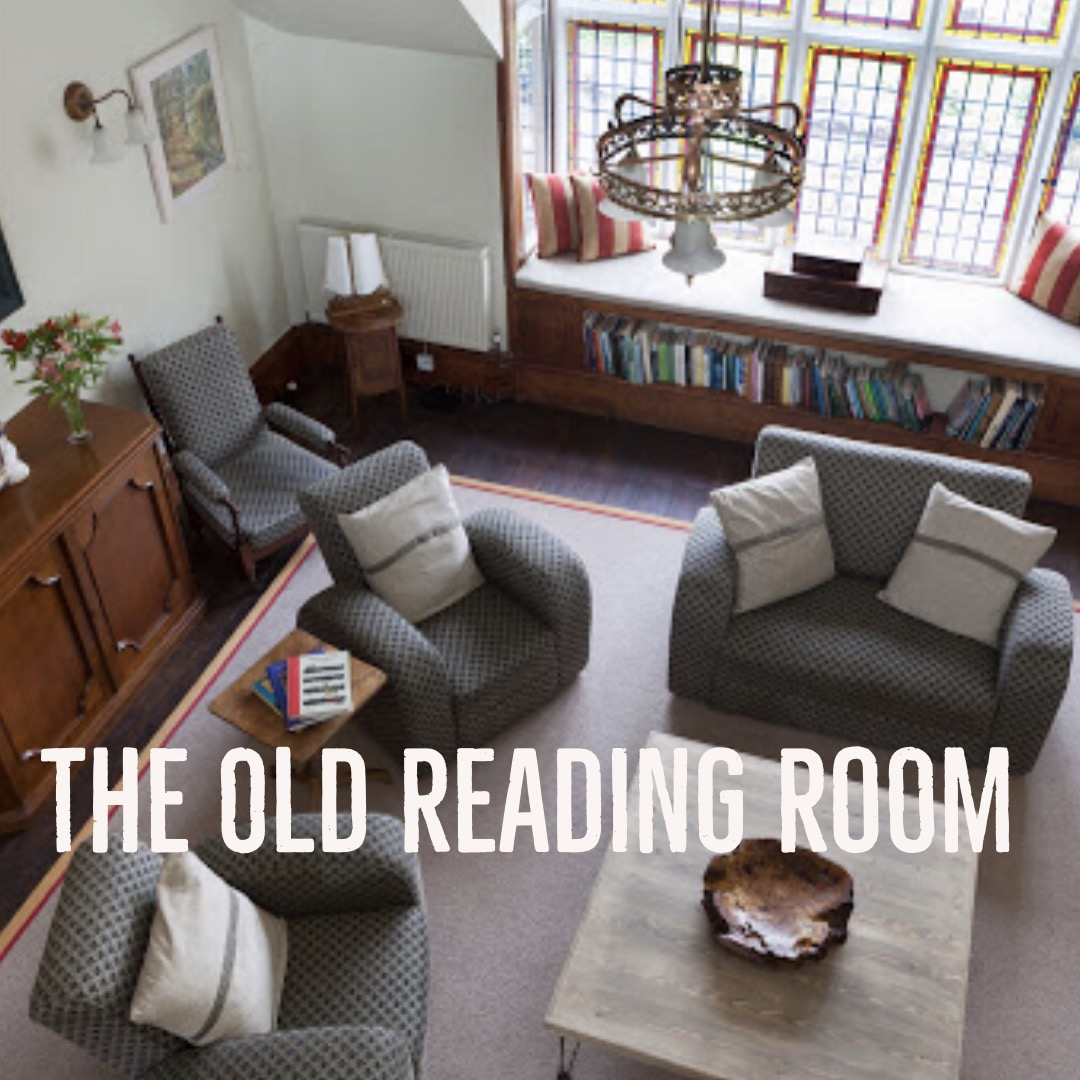 The Old Reading Room - The ideal place to stay when eating at Duende. The Old Reading Rooms is a Grade II Listed town house that's been tastefully modernised to provide stylish and spacious accommodation for up to 4 guests. There is one king size bed in the galleried master bedroom, and two single beds in a second bedroom. The accommodation is over three floors with large kitchen / dining area, lounge, 2 bathrooms - and a courtyard to enjoy an al fresco G&T. Less than 5 minutes walk from Duende, and the local pub, plus interesting independent shops. Book through thebestofexmoor.com