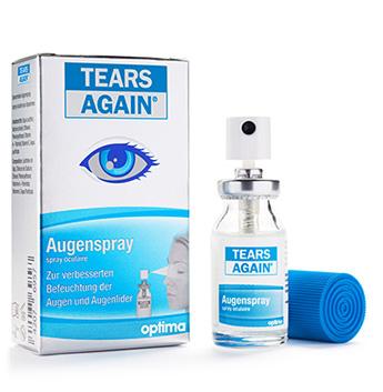 Liposomen-Spray