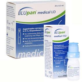BluPan MEDICAL