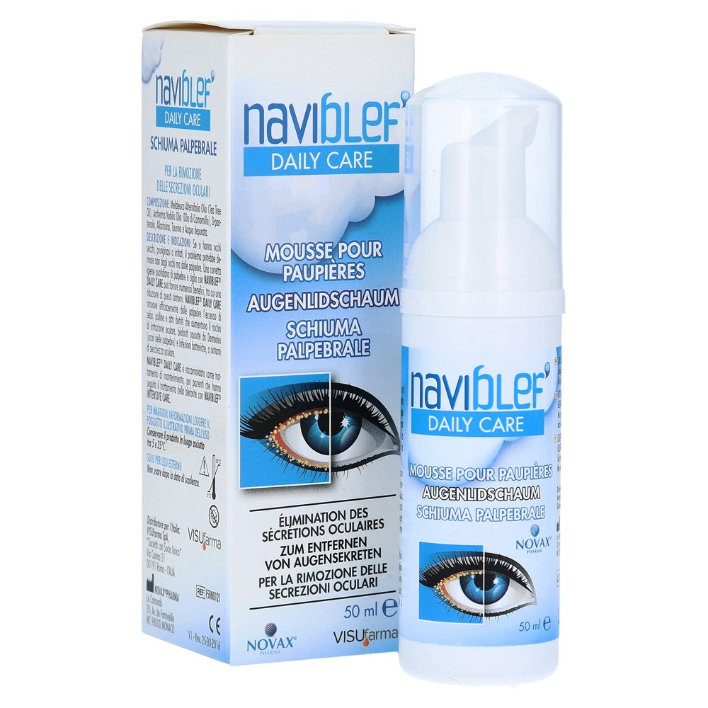 Naviblef DAILY Care