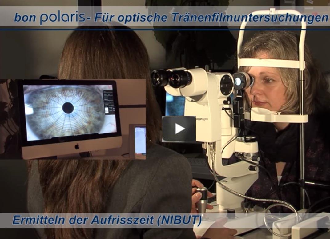 BonOptic. POLARIS Mini-Topographer für die Spaltlampe_am Patienten AUS MOVIE + VIDEO SYMBOL.jpg