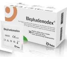 Blephademodex Tücher