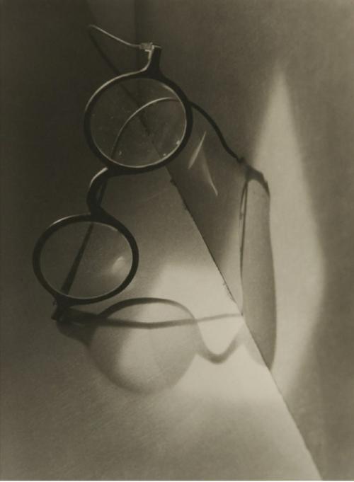 Jaromír Funke, Solitude and Glasses, 1924 -