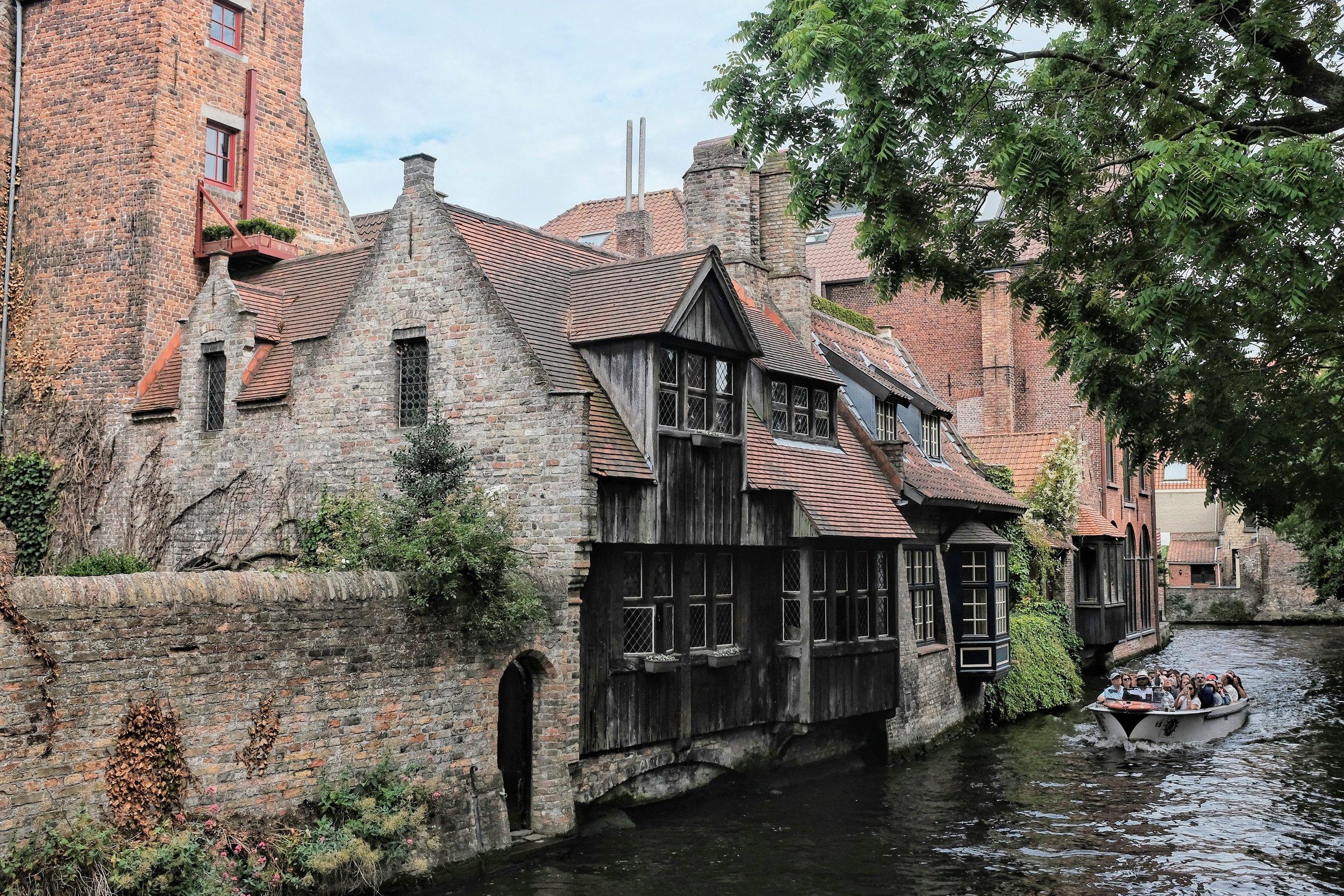 Bruges / Brugge / Brügge