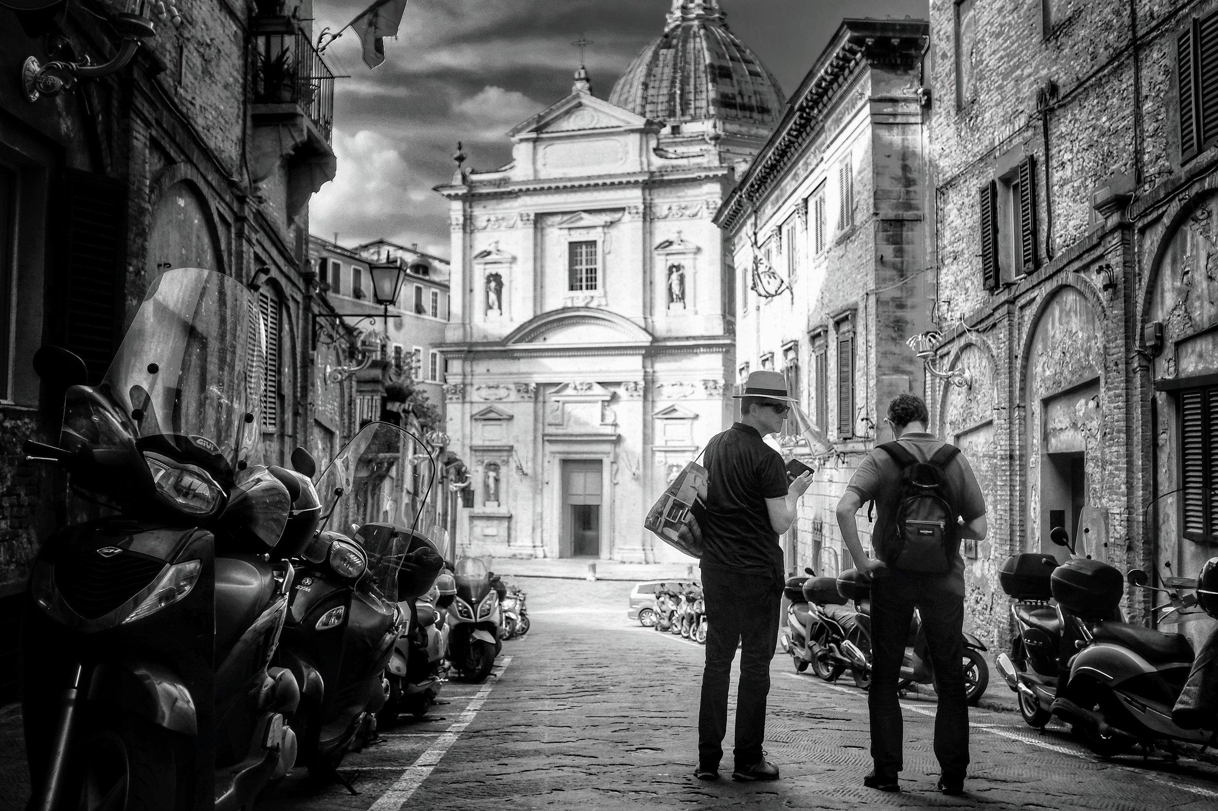 siena italy toscana tuscany