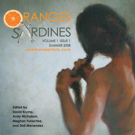 2008 OrangeSardine_Cover.jpg