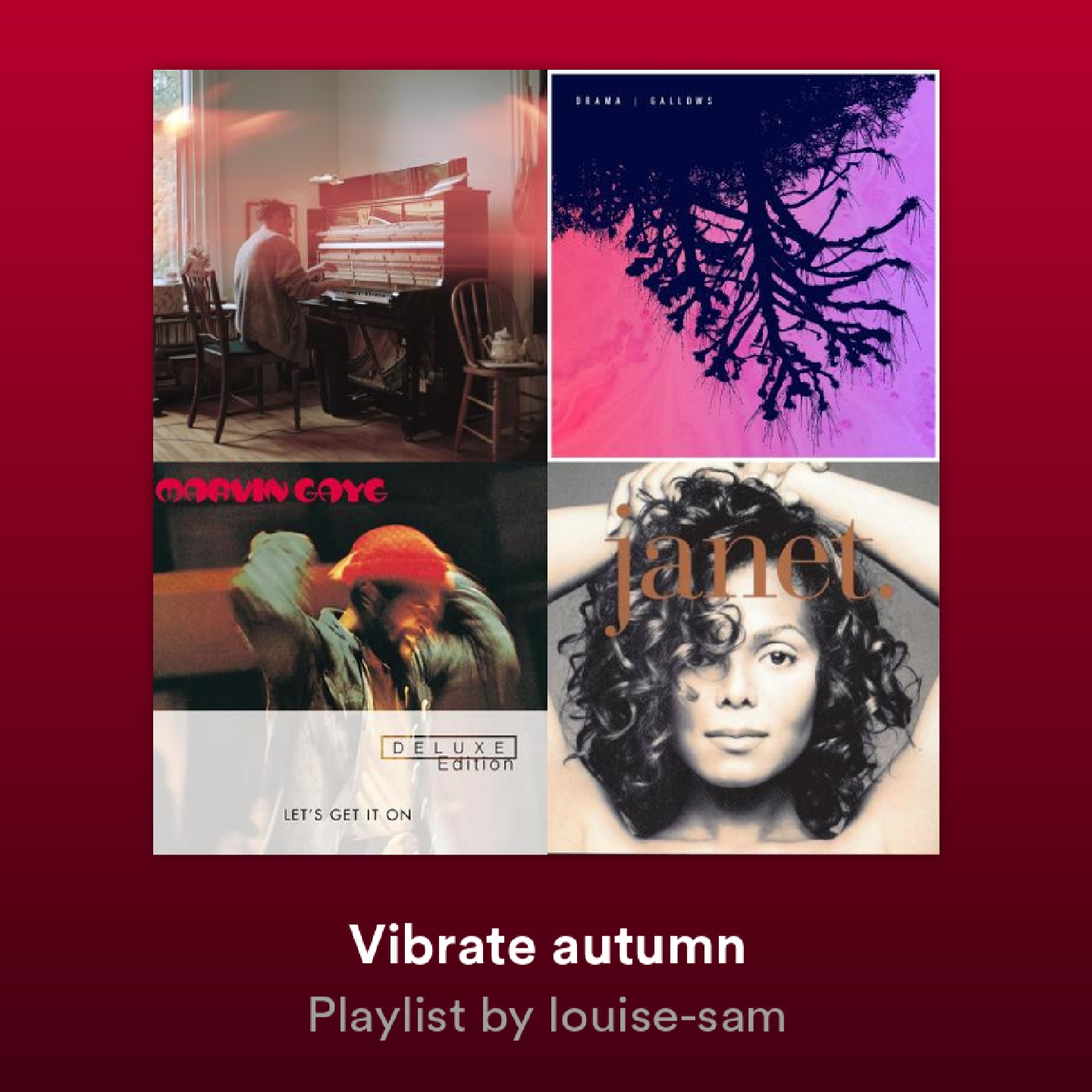 Music to ease you into the autumn hibernation