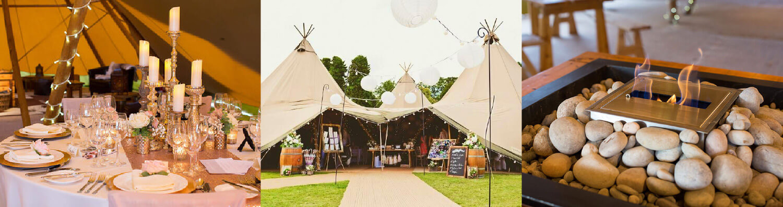 BOUTIPI Tipi Tent Setup