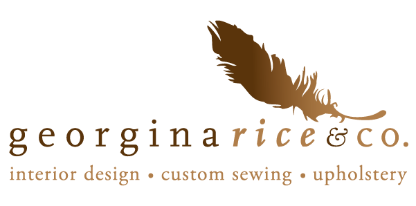 Georgina Rice Farrago Design California