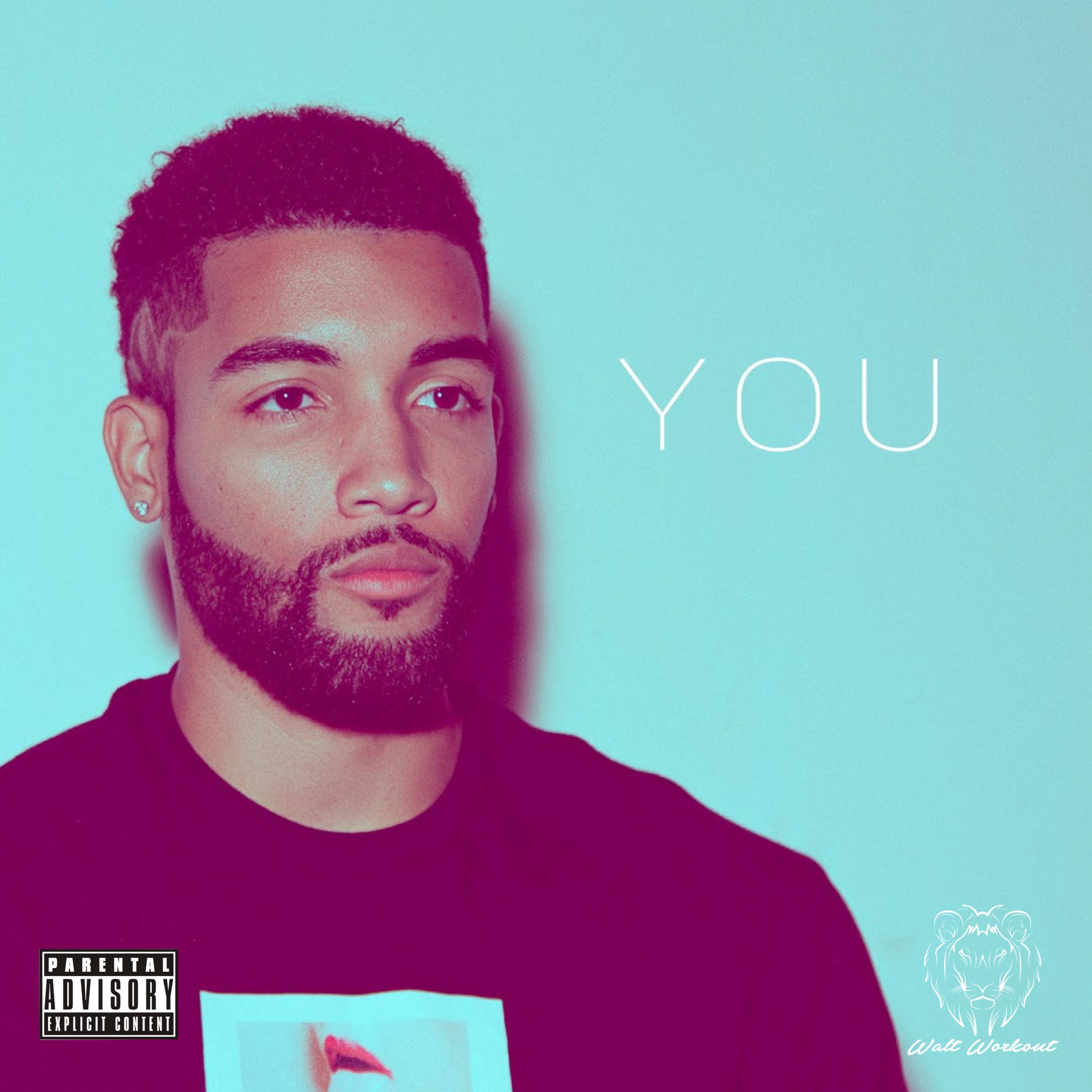 YOU Album Cover