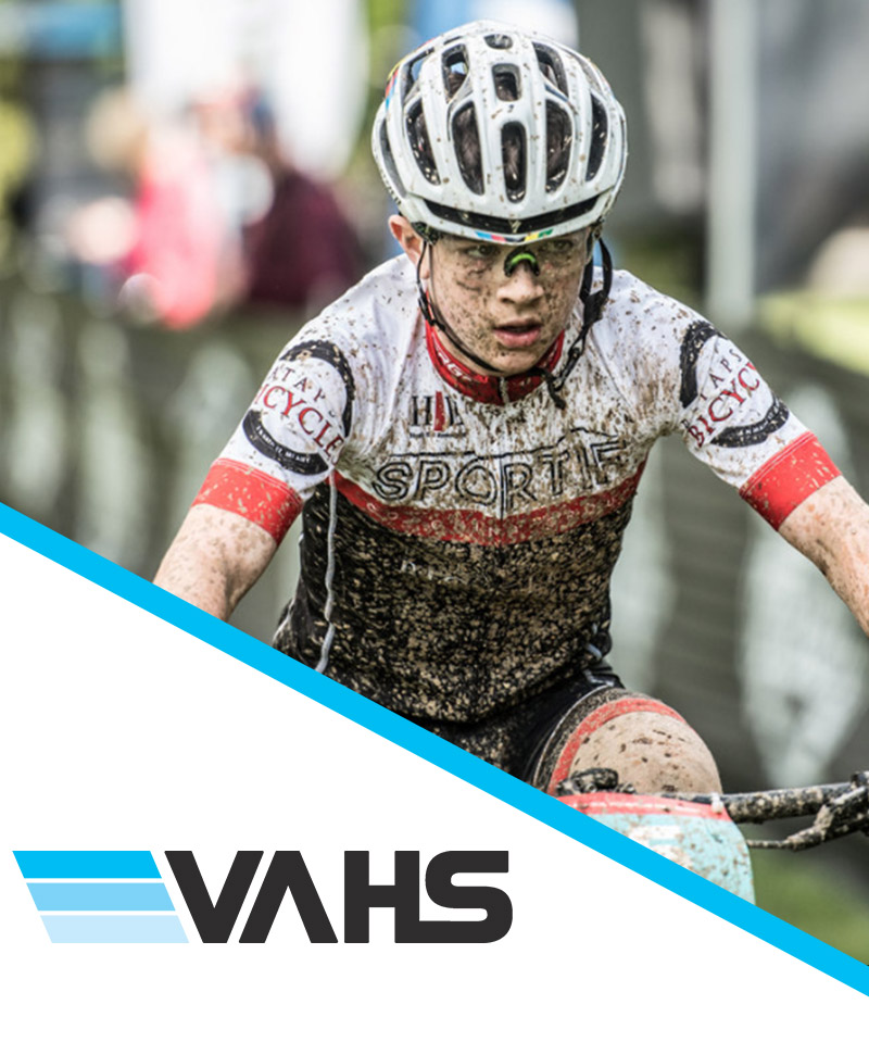 season pass  - GET ALL THE DIRT! 2018 SEASON PASSDrop in! Buy season pass for entry into all five races plus an official VAHS MTB t-shirt & decal. Don't miss any of the action this season!