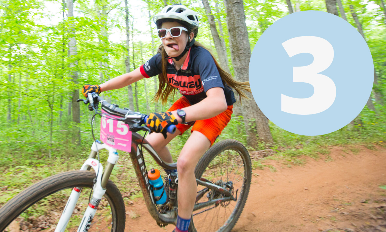 race 3 - STOKESVILLESaturday, April 27, 2019 12:00 PMStokesville Campground
