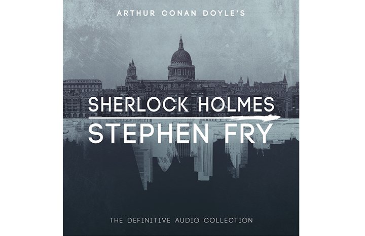 sherlock-holmes-audiobook