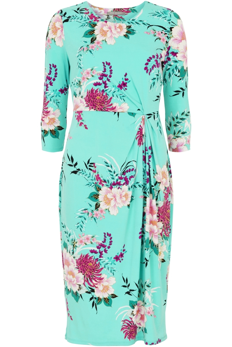 Ann harvey dress