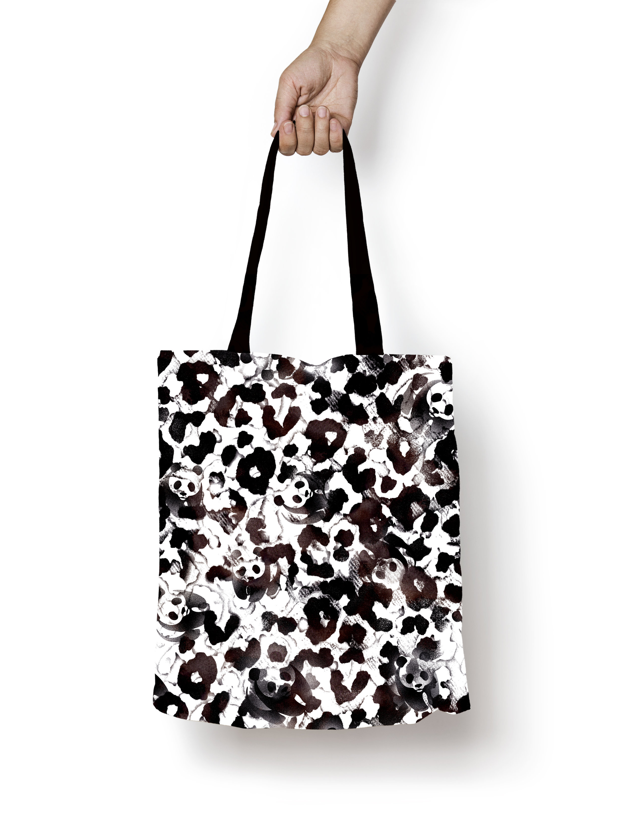 ...And the matching bag!